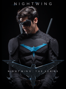 NightWings (2015) MIni Series