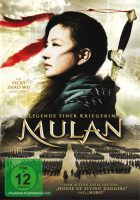 Mulan: Rise of a Warrior (2009)