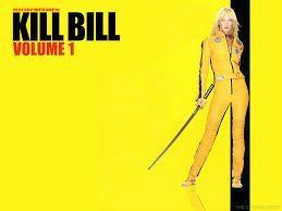 Kill Bill 1 + 2 (2003+2004)