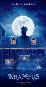 The Krampus 2015