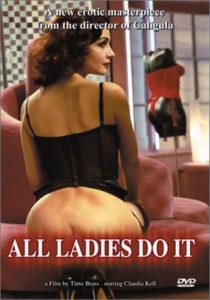 [21+] All Ladies Do It (1992)