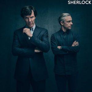 Sherlock Season (4) Complete