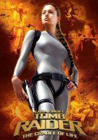 Lara Croft: Tomb Raider – The Cradle of Life (2003)