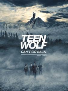 Teen Wolf Season 6 စ/ဆံုး