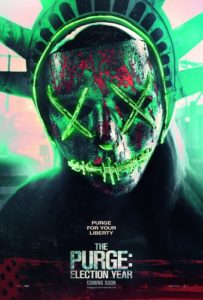 The Purge:Election Year (2016)