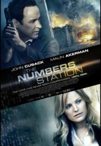 The Numbers of Station (2013)