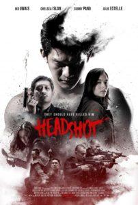 Head Shot (2017)
