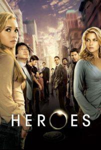 Heroes  Season 1 Complete