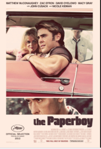 Paper Boy (2012)