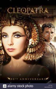 Cleopatra ( 1963 )