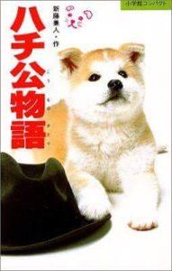 Hachiko Monogatari (1987)