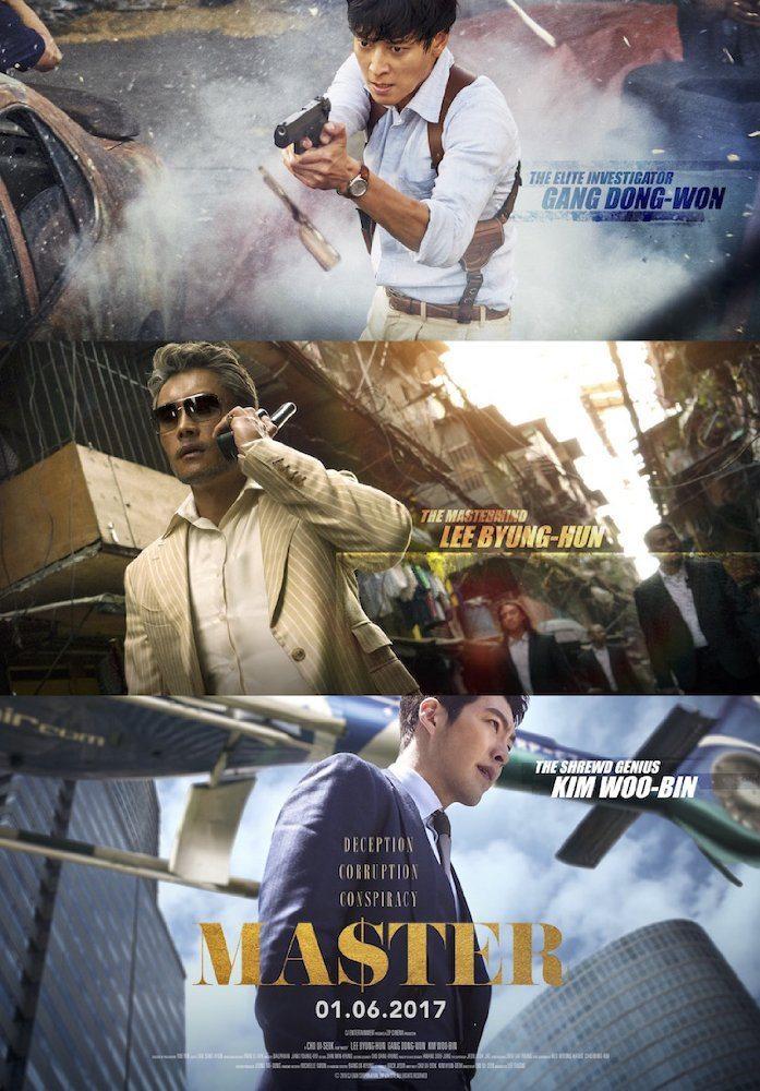 Top Five Channel Myanmar Korean Movies 2016 - Circus