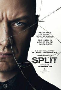 Split ( 2016 )