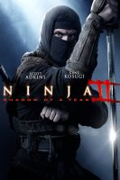 Ninja II: Shadow of a Tear (2013)