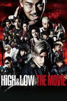 High & Low The Movie – 1+2 (2016)