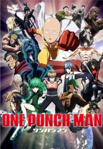 One Punch Man (2015)