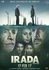 Irada (2017)