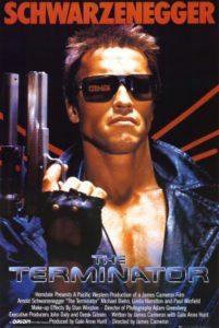 Terminator(1984)