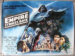 Star Wars V : The Empire Strikes Back 1980