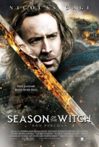 Season Of Witch (2011)