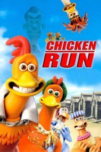 Chicken Run(2000)