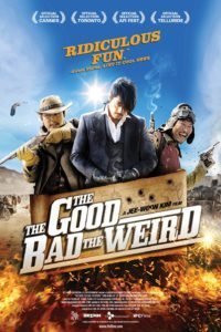 The Good The Bad The Weird (2008)