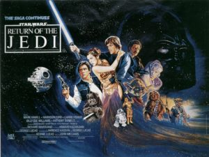Star Wars : Return of the Jedi 198