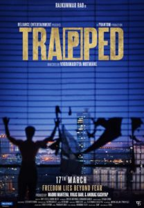 Trapped(2017)