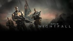 Halo: Nightfall Season (1)