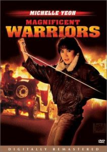 Magnificent Warriors (1987)
