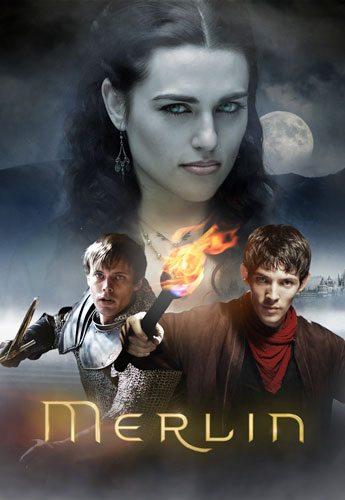 Merlin Season (3)
