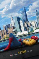 Spider-Man: Homecoming (2017) MCU