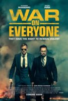 War on Everyone(2016)