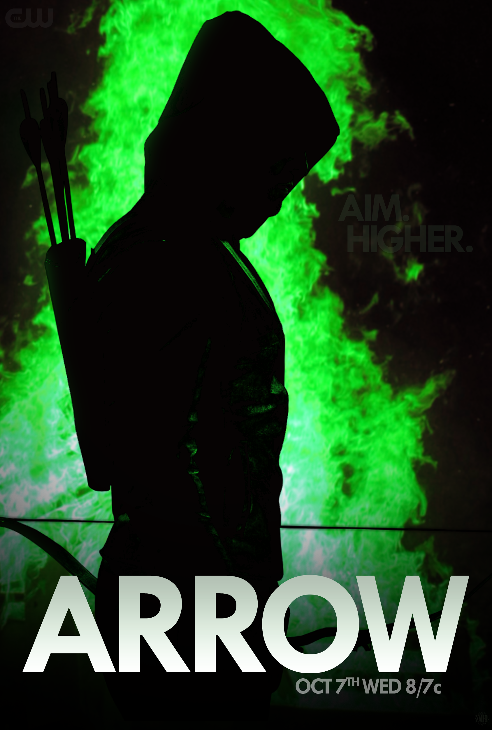 Arrow Season (6)