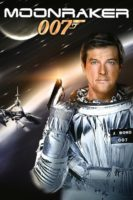 (James Bond)Moonraker(1979)