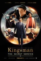 Kingsman: The Secret Service (2014)