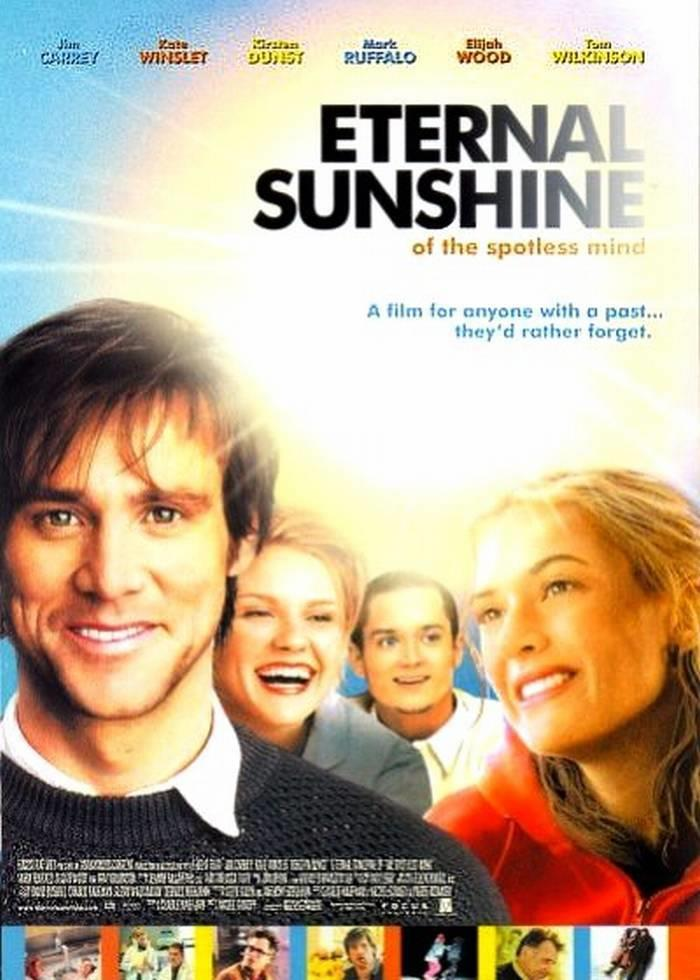 Eternal Sunshine of the Spotless Mind(2004)