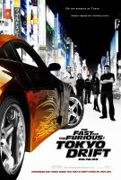 The Fast and the Furious: Tokyo Drift (2006)Fast and Furious 3