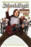 School of Rock(2003)