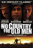 No Country for Old Men(2007)