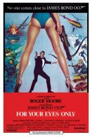 (James Bond)For Your Eyes Only (1981)