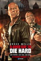 Die Hard 5 A Good Day to Die Hard (2013)