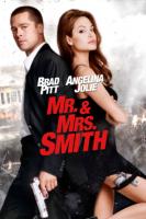 Mr. & Mrs. Smith (2005)