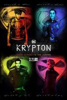 Krypton Season 1 [COMPLETE]