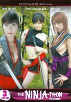 [18+] Ninja She Devil (2009)