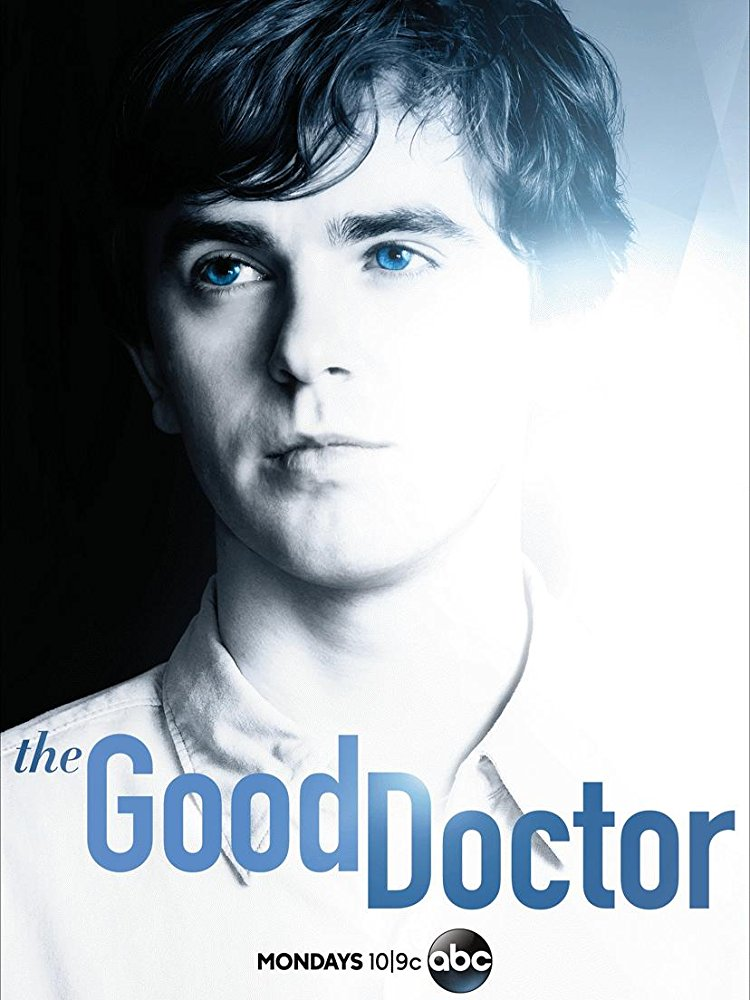 The Good Doctor (2018) [COMPLETE]