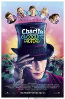 Charlie and the Chocolate Factory(2005)