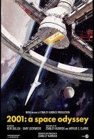 2001: A Space Odyssey(1968)
