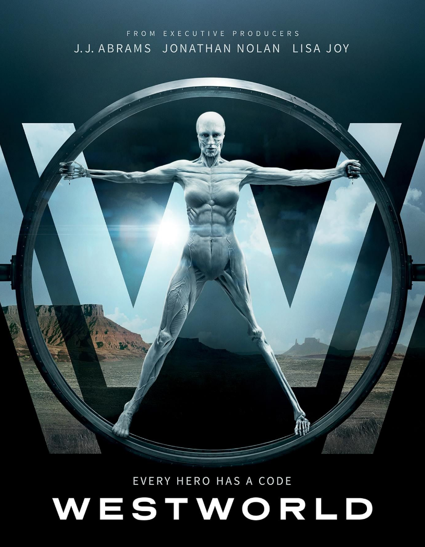 Westworld Season(1) [Complete]