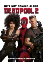 Deadpool 2 (2018) UNRATED